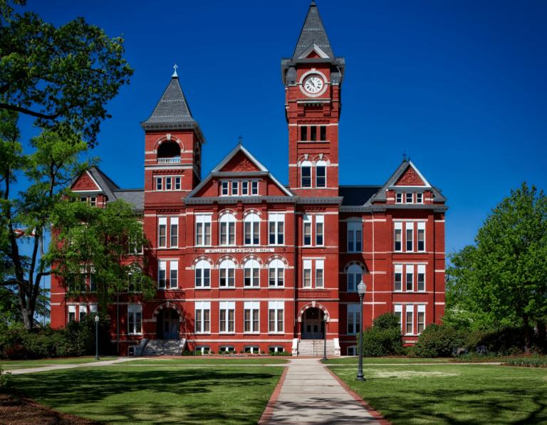 SCHOOLS, INSTITUTES & UNIVERSITIES